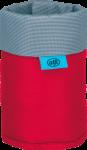 ALFI Aktiv-Kühlmanschette IsoWrap feuerrot