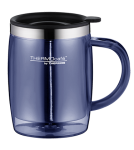 THERMOS Trinkbecher Desktop Mug blau