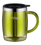 THERMOS Trinkbecher Desktop Mug grün