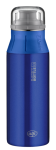 ALFI Trinkflasche element Bottle Pure blau 0,6 l