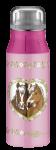 ALFI Trinkflasche element Bottle Pferde rosa 0,6 l