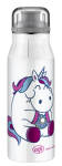 ALFI Trinkflasche element Bottle Einhorn 0,6 l