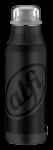 ALFI Trinkflasche element Bottle Style black 0,9 l