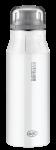 ALFI Trinkflasche element Bottle Pure weiß 0,6 l