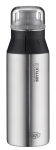 ALFI Trinkflasche element Bottle Pure Edelstahl 0,6 l