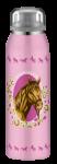 ALFI Trinkflasche Isobottle Pferde 0,5 l