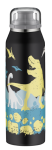 ALFI Trinkflasche Isobottle Dinosaurier 0,5 l