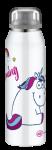 ALFI Trinkflasche Isobottle Einhorn 0,5 l