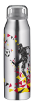 ALFI Trinkflasche Isobottle Soccer Germany 0,5 l