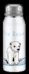 ALFI Trinkflasche Isobottle icebear 0,35 l