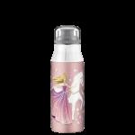 Alfi Trinkflasche element Bottle flower princess