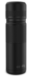 CONTIGO Thermal Bottle mattschwarz