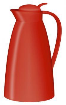 ALFI Isolierkanne Eco, rot 1,0 l