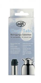 ALFI Clean Tabs Reinigungstabletten