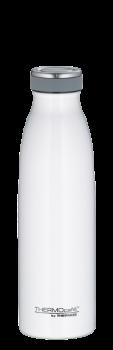 THERMOS Trinkflasche TC weiß 0,5 l