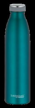 THERMOS Trinkflasche TC teal matt 0,75 l