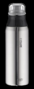 ALFI Trinkflasche element Bottle Pure Edelstahl 0,9 l