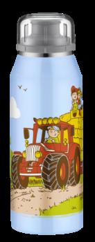 ALFI Trinkflasche Isobottle Traktor 0,35 l