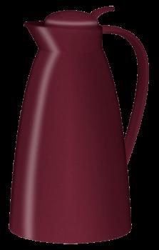 ALFI Isolierkanne Eco, rubin rot