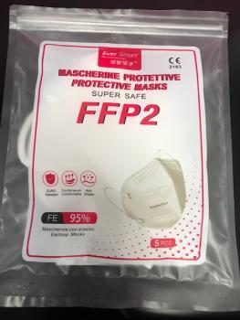 FFP2 Schutzmaske 25St. AKTION!