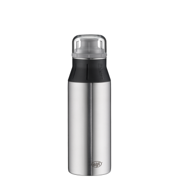 ALFI Trinkflasche element Bottle Edelstahl mattiert
