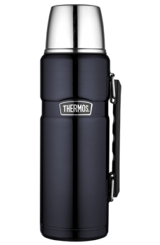 THERMOS Isolierflasche Stainless King blue
