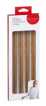 Essstäbchen aus Bambus KEN HOM