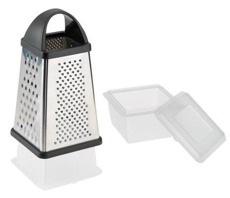 WESTMARK Vierkantreibe mit Frischebox