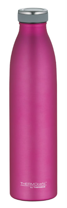THERMOS Trinkflasche TC Pink matt 0,75 l
