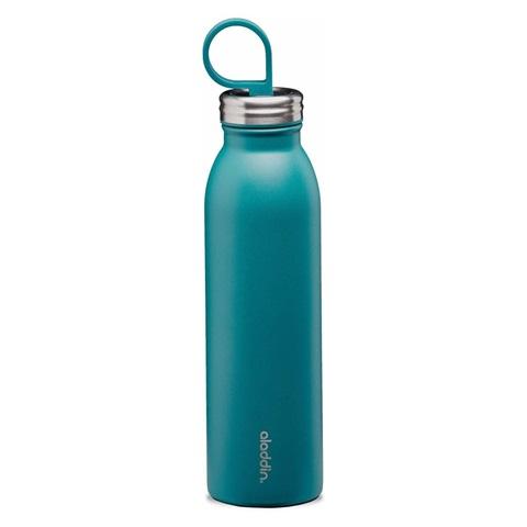 Aladdin Chilled Thermo-Flasche, blau
