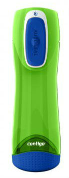 CONTIGO Swish Trinkflasche grün