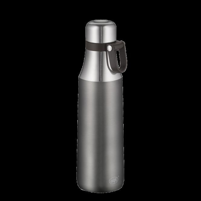 ALFI City Bottle Loop cool grey
