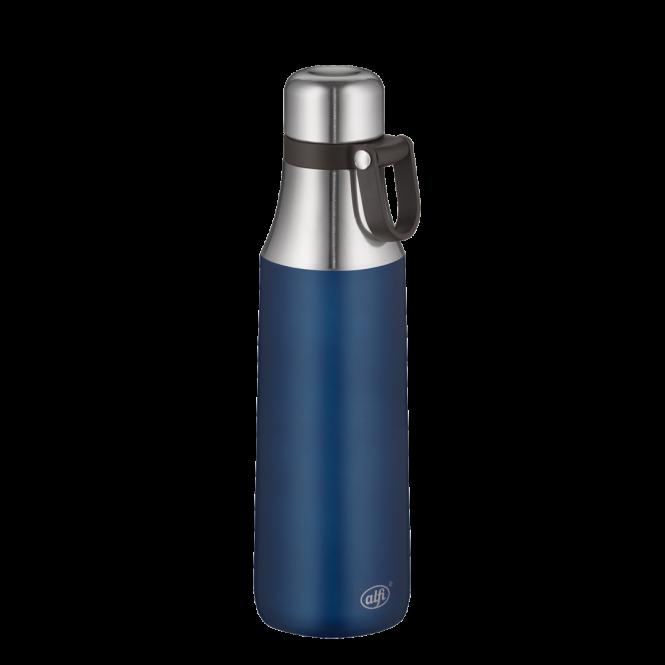 ALFI City Bottle Loop blue