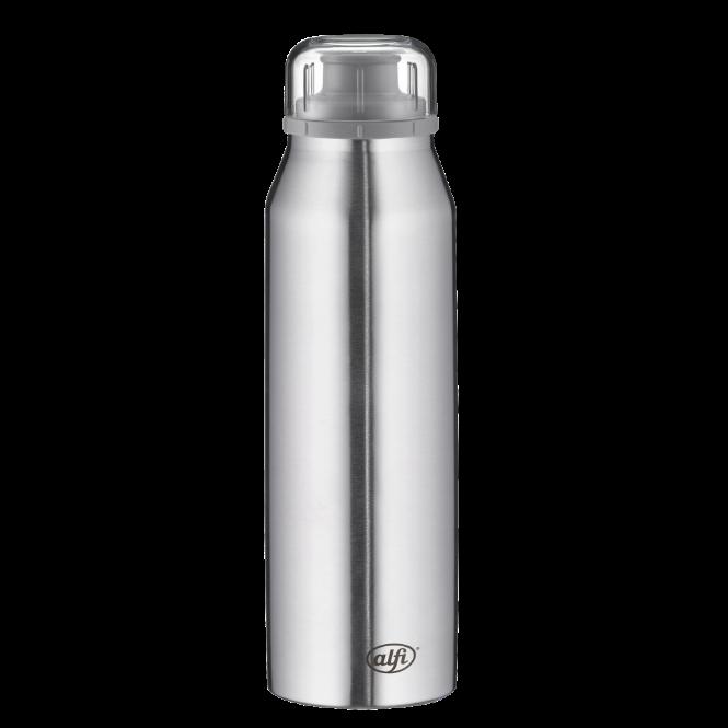 ALFI Trinkflasche Iso Bottle Pure steel 0,5 l