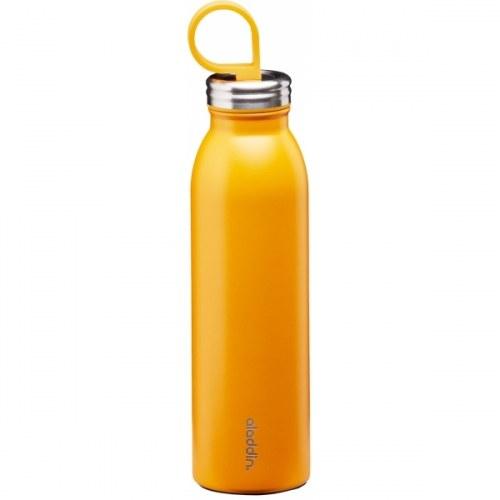 Aladdin Chilled Thermo-Flasche, gelb