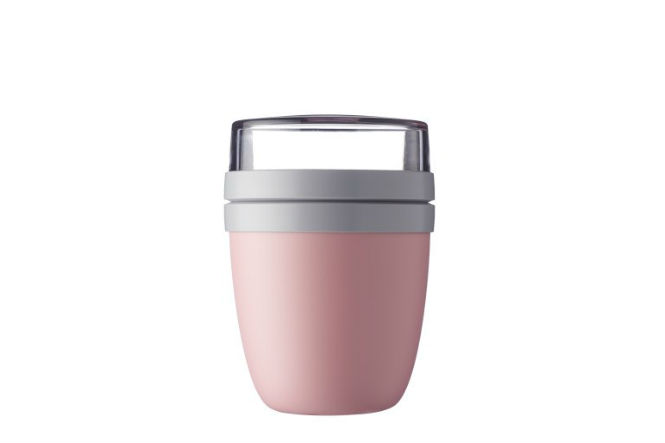 MEPAL Lunchpot Ellipse Nordic Pink