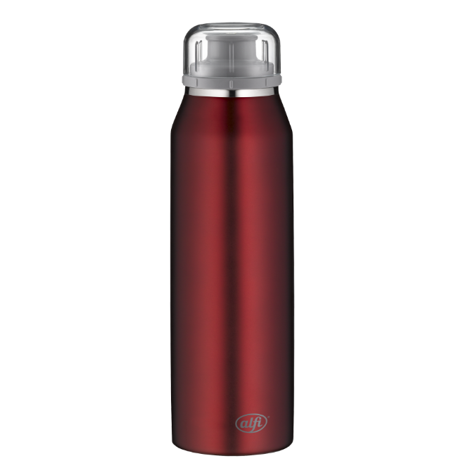 ALFI Trinkflasche Iso Bottle Pure rot 0,5 l